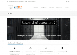 devclic-website