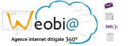 Agence web Nantes (Saint-Herblain) Logo